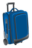 torby podróżowanie Obraz Stock