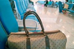 torby podróż Zdjęcie Stock