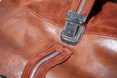 torby ręki luksusowa kiesa Zdjęcia Stock