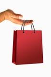 torby ręki zakupy Zdjęcie Stock
