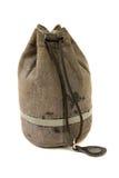 torby stary rzemienny Obraz Stock