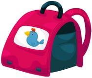 torby szkoła ilustracji