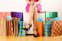 torby target1053_1_ kobiety zdjęcie royalty free