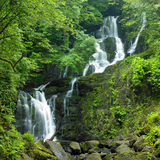 водопад torc Стоковая Фотография