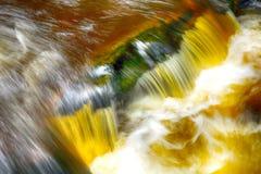 Torc Falls, Killarney National Park, Ireland. Torc Falls in Killarney National Park, Ireland Stock Image