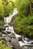 Torc Waterfall. Killarney National Park, County Kerry, Ireland Royalty Free Stock Photos