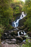 Torc waterfall, Co. Kerry, Ireland. Royalty Free Stock Photography