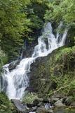 Torc Waterfall, Killarney National Park Royalty Free Stock Photo