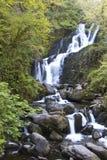 Torc Waterfall near Killarney, County Kerry Royalty Free Stock Photo