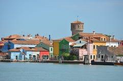 Torcello στη Βενετία στοκ φωτογραφία