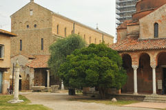 Torcello Royalty Free Stock Photography