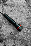 Torch flashlight Royalty Free Stock Images