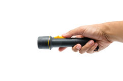 Torch Stock Photography
