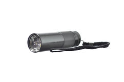 Torch Light Royalty Free Stock Photo