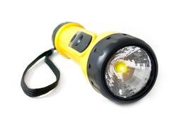 Torche électrique Images libres de droits