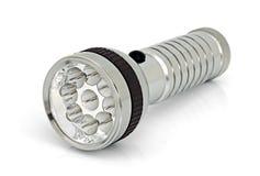 Torche électrique imperméable à l'eau Photos libres de droits