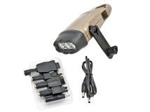 Torche électrique moderne Photographie stock
