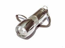 Torche de stylo de LED Image libre de droits
