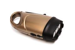 torche moderne électrique Image stock