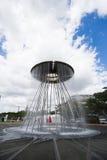 Torche olympique de Sydney Photos libres de droits