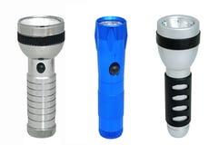 Torches de DEL Image stock