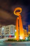 Torcia di amicizia - San Antonio, il Texas Fotografie Stock Libere da Diritti