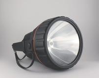 Torcia elettrica Fotografia Stock Libera da Diritti