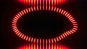 Tore avec des effets de lueur illustration de vecteur