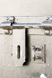 Tore, Türen Stockbild