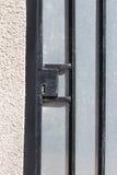 Tore, Türen Stockfotos