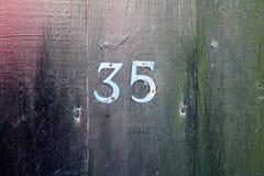 Tore, Türen Lizenzfreies Stockbild