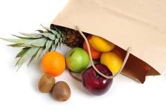 toreb owoc Zdjęcie Stock