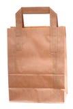 toreb zakupy prezenta odosobniony zakupy Zdjęcie Royalty Free