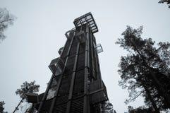 Toren Stock Foto's