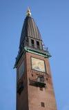 Toren Royalty-vrije Stock Afbeeldingen