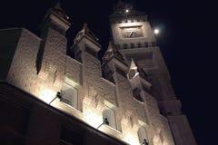 Toren Vector Illustratie