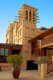 Toren 2 van de wind Royalty-vrije Stock Afbeeldingen