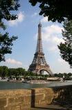 Toren 3 van Eifel Stock Foto's