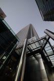 Toren aan Hemel Één het Vierkant van Canada Royalty-vrije Stock Afbeeldingen