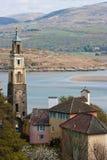 Toren bij Haven Merion Royalty-vrije Stock Foto's