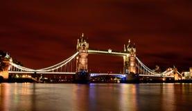 Toren Bridge1 Stock Afbeeldingen