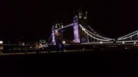 Toren Bridge1 Stock Afbeelding