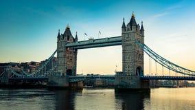 Toren Bridge1 royalty-vrije stock foto's