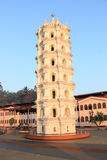 Tempel Shri Manguishi Royalty-vrije Stock Afbeelding