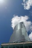 Toren de van de binnenstad van Miami Stock Afbeelding