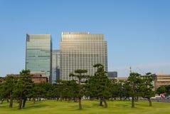 Toren in Japan Royalty-vrije Stock Afbeelding