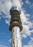 Toren Tyholt -tyholt-tårnet Stock Foto's