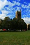 Toren in UWO Royalty-vrije Stock Foto's