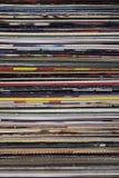 Toren van albumdekking royalty-vrije stock foto's