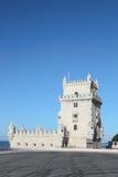 Toren van Belem Royalty-vrije Stock Afbeeldingen